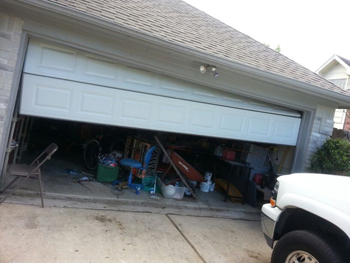 Garage Door Emergency Services in Battle Ground