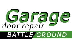 Garage Door Repair Battle Ground, WA